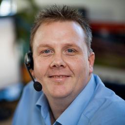 Arne Behlau's profile picture
