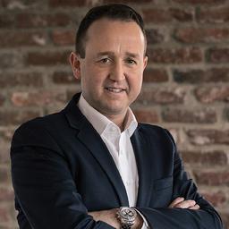 Sven Burkart's profile picture