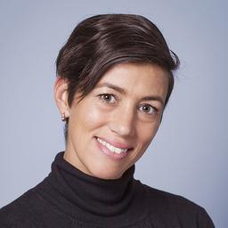 Nicole Platel-Zahnd