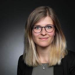 Alena Adam's profile picture
