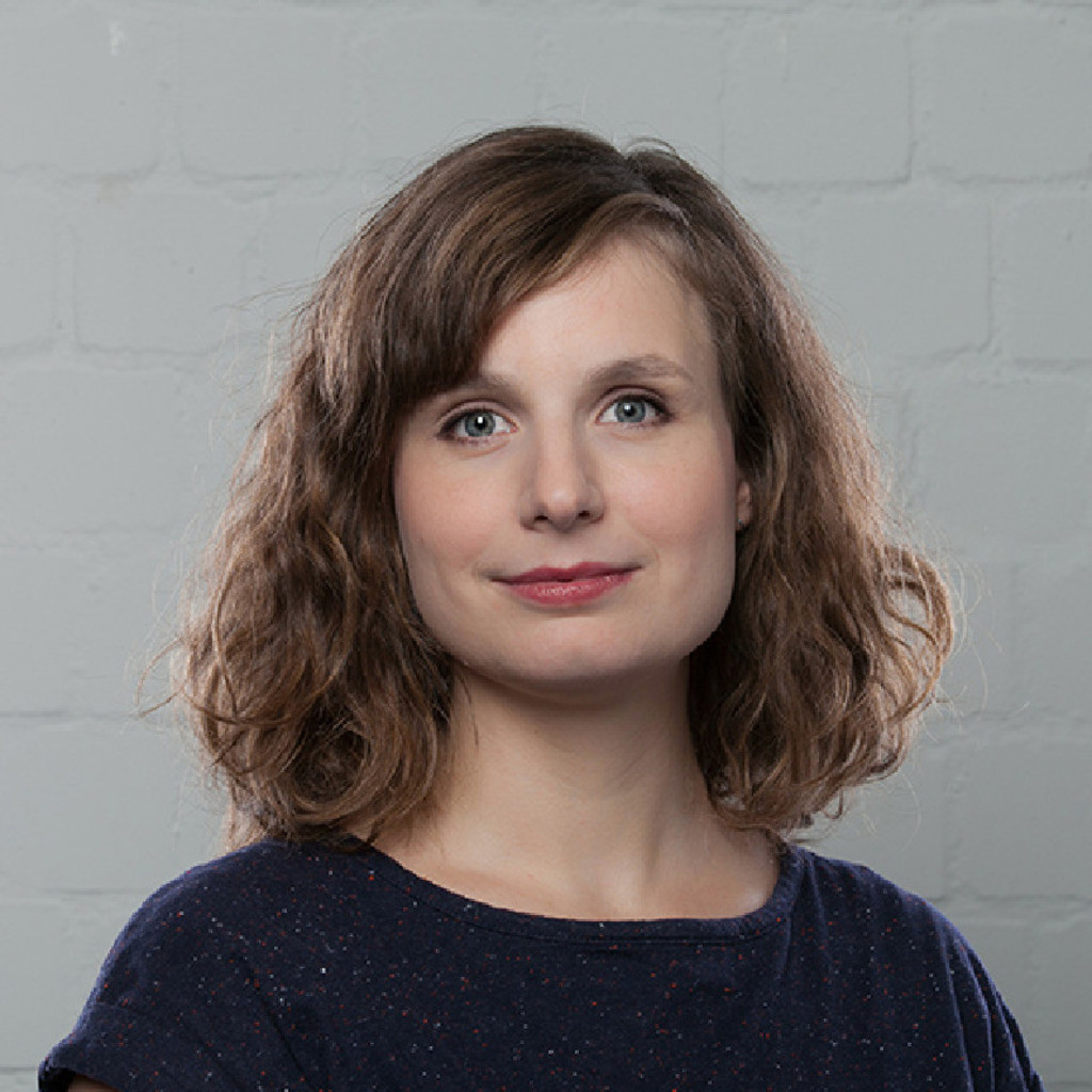 Johanna Döring's profile picture