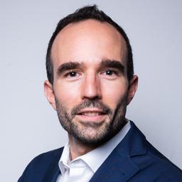 Gabriel Martínez Magallón - Do Ventures GmbH - Düsseldorf