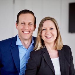 Denise und Bernhard  Bock