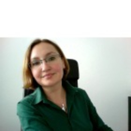Dr. Nataliya Möser's profile picture