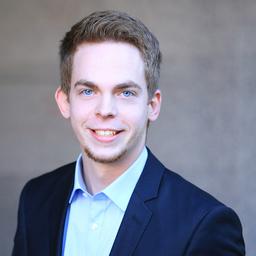 Benjamin Belzner's profile picture