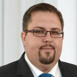 Dr. Frédéric Achereiner's profile picture