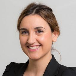 Naiara Delpuerto - Baker Hughes, a GE company - Düsseldorf