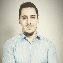 Jonas Schlosser - developer media | EBNER MEDIA GROUP GmbH & Co KG - Köln