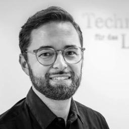 Philipp Stolz - Drägerwerk AG & Co. KGaA - Lübeck