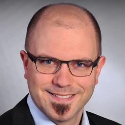 Dipl.-Ing. Thomas Bachmayer - Esterer WD GmbH - Altötting
