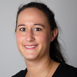 Christina Leichner-Marks's profile picture