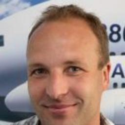Michael Künzler - Lufthansa Systems AG - Raunheim