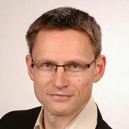 Danny Görsdorf - Netcentric - Berlin