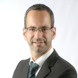 Stefan Siebenhaar - Wenzel-Teuber & Schwarz Aktuar-GmbH - Nürnberg