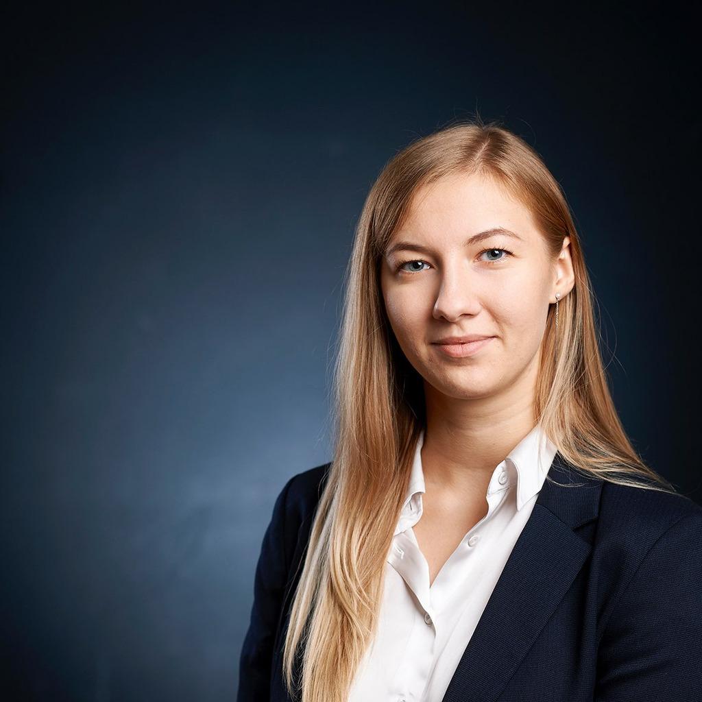 Julia Globetans's profile picture
