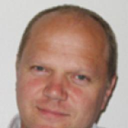 Stefan Sauer - Kosmos Systems AG - München