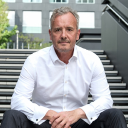 Johan Conze