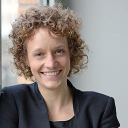Charlotte Schueller - The Boston Consulting Group - Düsseldorf
