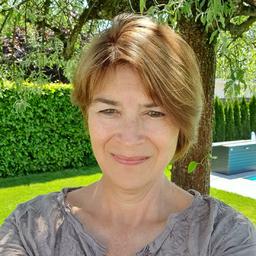 Sylvia Wernli