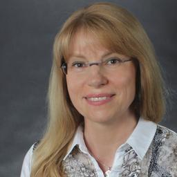 Iris Schmidberger