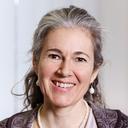 Christine Tschirky