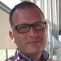 Andreas Rajewski - Raiffeisen Informatik GmbH & Co KG - Wien