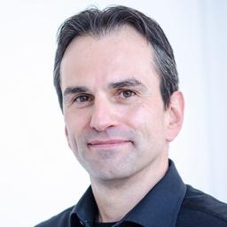 Michael Waelde - Experts in Motion AG - Stuttgart