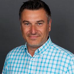 Claudio Galli - Lyreco Switzerland AG - Dietikon