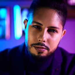 Ahmed Zarrouki's profile picture