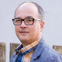Martin Lesch - trendvektor communication consulting - Althengstett