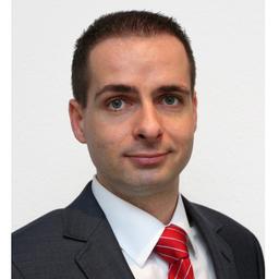 Falk Hensel - Falk Hensel - Projekt- und Unternehmensmanagement - Potsdam