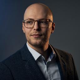 Maximilian Löffel's profile picture