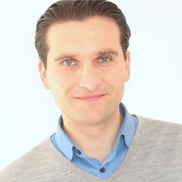 Sascha Oliver Peric