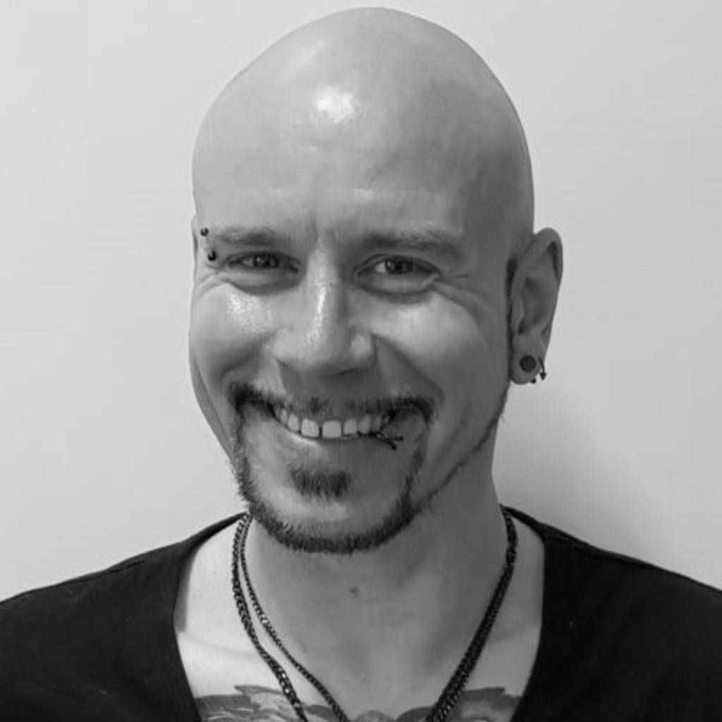 Sascha Dürwald's profile picture