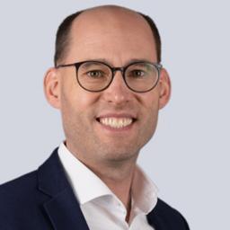 Manuel Brunckhorst - NIELSEN+PARTNER Unternehmensberater GmbH - Hamburg