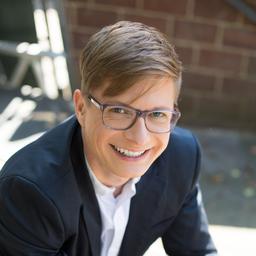 Sebastian Haupt - Multisense Institut für sensorisches Marketing - Berlin