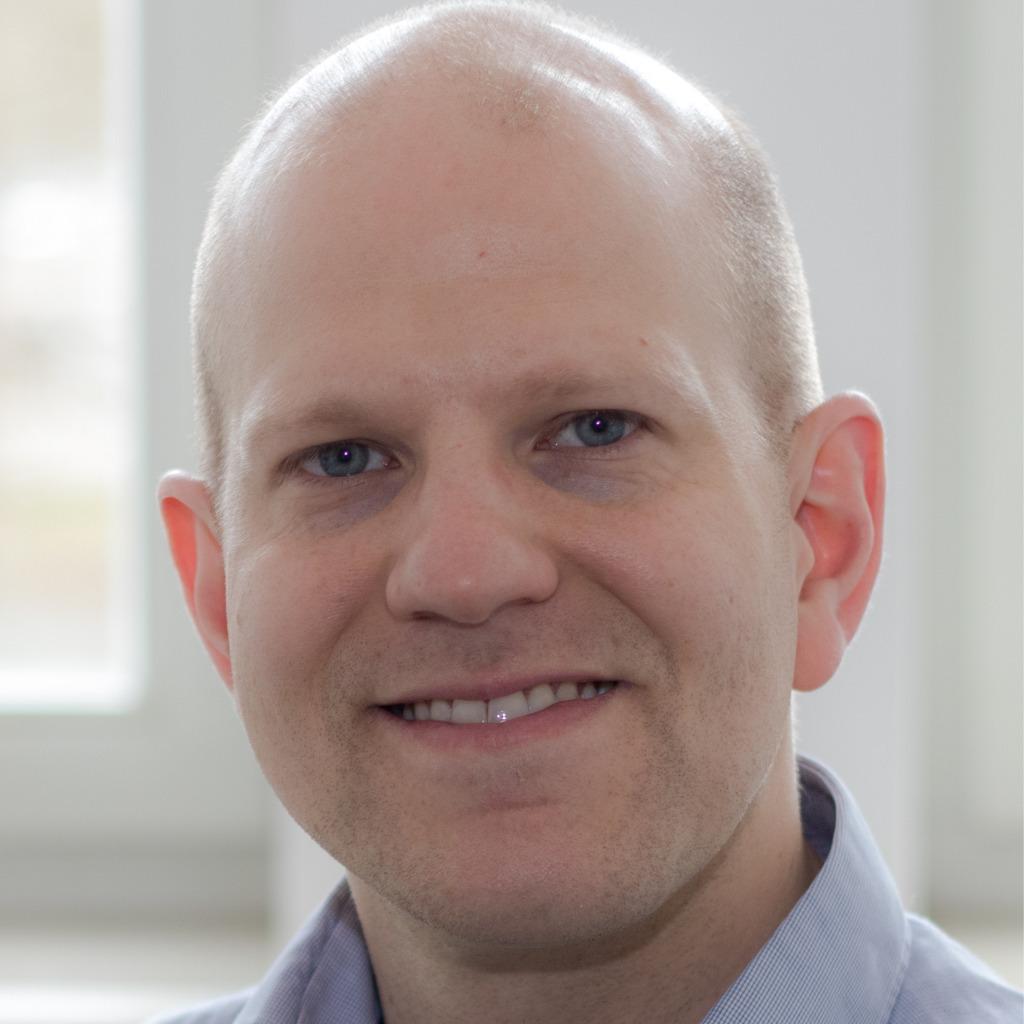 Johannes Adler's profile picture