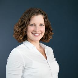 Desirée Benke's profile picture