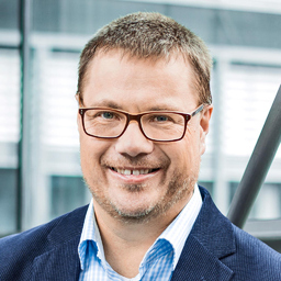 Andreas Maurer - 1&1 Internet SE - Montabaur