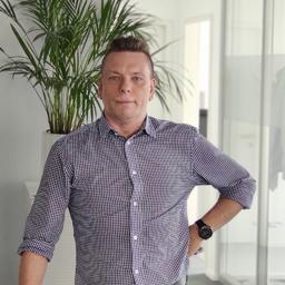 Stefan Liebig's profile picture