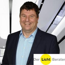 Florian Thannheimer - Schneider & Thannheimer Lichtberatung OHG - Reichertshofen