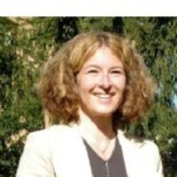 Ulrike Arndt's profile picture