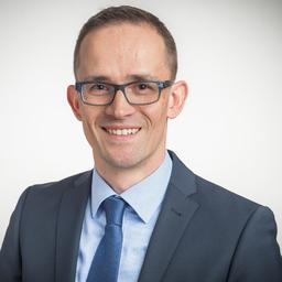 Martin Legerski - Steuerberatungssozietät Legerski - Bocholt