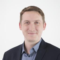 Thilo Ewald - Microsoft Deutschland GmbH - München