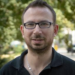 Dr. Ghassan Karame