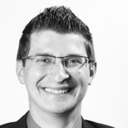 Vitali Hartmann - SoftProject GmbH - Ettlingen