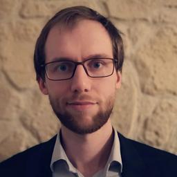 Ing. Christoph Gamsjäger's profile picture
