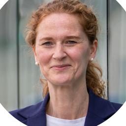 Yvonne Voss - next level consulting Schweiz Unternehmensberatung GmbH - Cham ZG