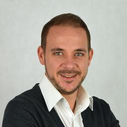 Markus Mogel