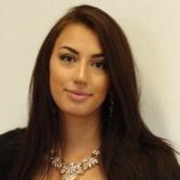 Ebru Acar's profile picture